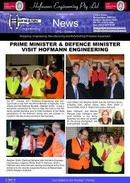 09_HofmannNewsletter.. - Hofmann Engineering Pty. Ltd.