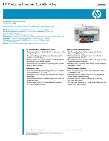 hewlett packard 8600 printer manual