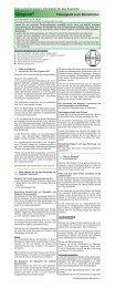Gingium® - Demenz vorbeugen mit Gingium