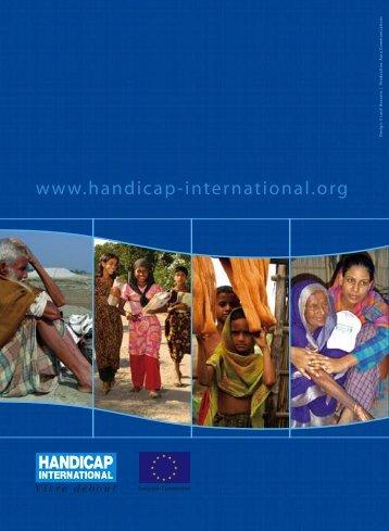 HI Manual-final.indd - Handicap International