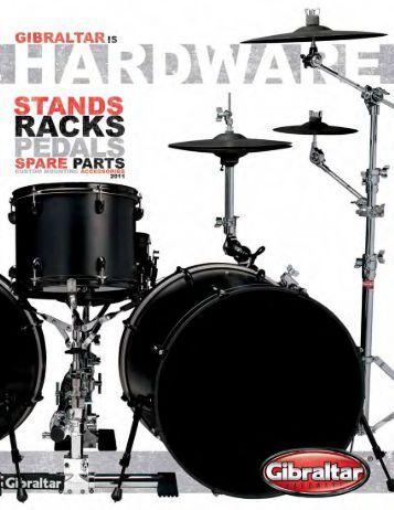 Gibraltar Hardware Catalog - PDF
