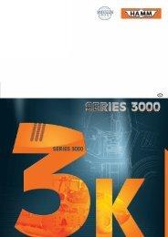 Series brochure - PDF - Hamm AG