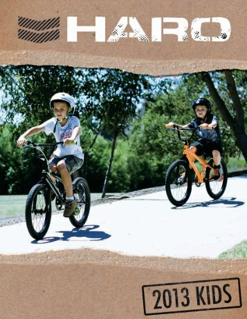 Untitled - Haro Bikes