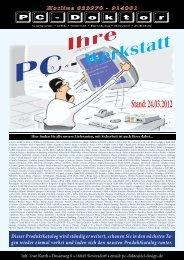 Hotline 033970 - 914001 - ICL-Design Startseite