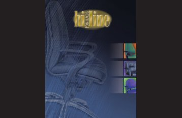 Click Here - Hiline Seating Corporation