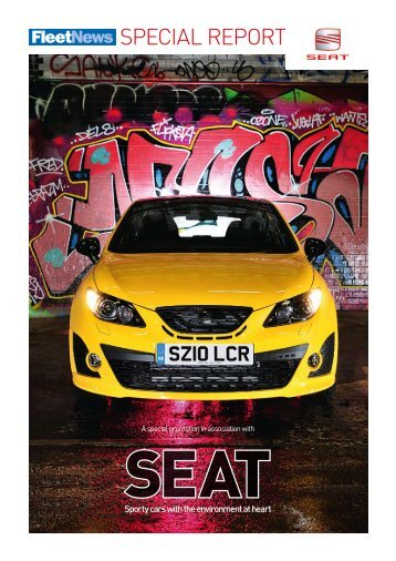 A Special Promotion In Association With Seat
