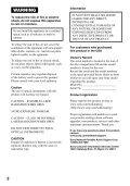 Portable MD Recorder - Faculty of Art & Design - Seite 2
