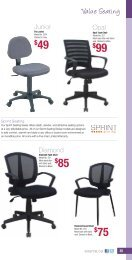 Seating - Source Office Furniture