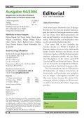 Praktisches Lehrbuch Visionen Information Systems - Vis - ETH Zürich - Seite 2
