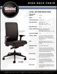 11745 - 24/7 high back chair - Page 2