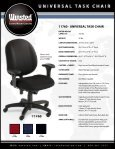 11745 - 24/7 high back chair - Page 3