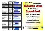 Programm-Info Sportfest 19.6.2011 neu - Stadt Meckenheim