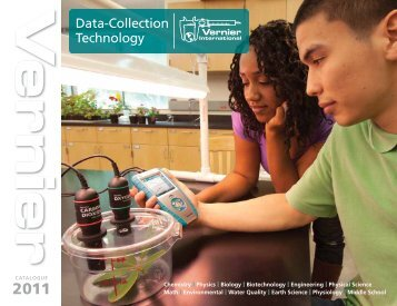 Data-Collection Technology