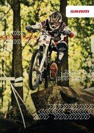 Catálogo SRAM 2012 - Amigos del ciclismo