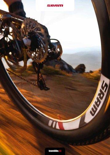 Descargar catálogo - Team Bike