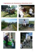 Impressionen des Meckenheimer Blütenfestes 2010 - Page 2