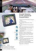 Strassennavigation - Garmin - Page 6