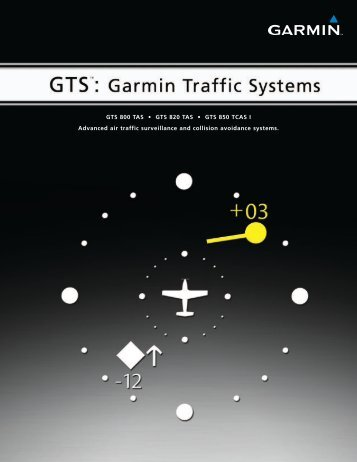 Download detailed specs - Garmin