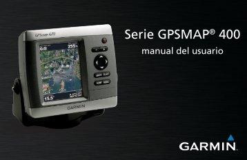 GPSmap 420/420s - Garmin