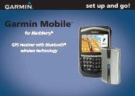 Garmin Mobile™