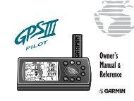 GPS III Pilot B2