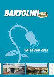 CATALOGO 2013 - Bartoliniangelo.it