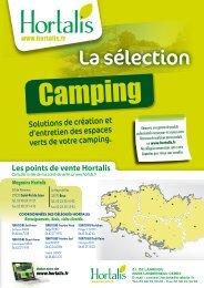 Télécharger la sélection Camping - Hortalis