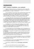 technische voorschriften betreffende de binneninstallaties ... - Page 2