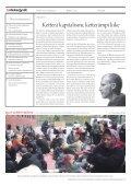 Hiekanjyvät 2/2010 - Attac - Page 2