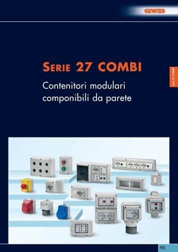 SERIE 27 COMBI - Lotus Electronic!