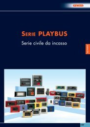 SERIE PLAYBUS - Lotus Electronic!