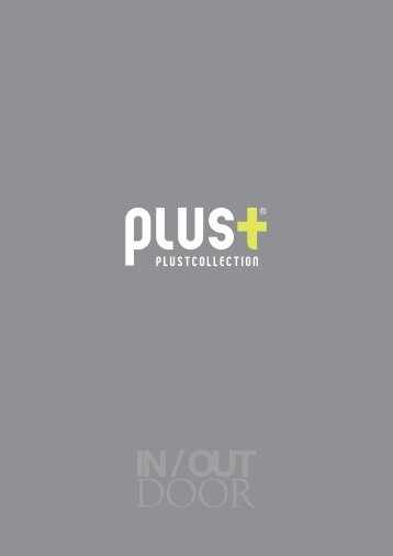 Download catalogue - Plust