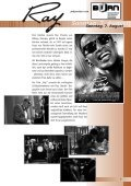 Donnerstag, 11. August - Butzbach: Capitol Kino - Page 7