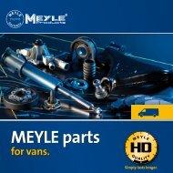 Download van - Meyle