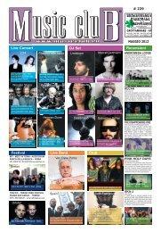 Marchionni - Music Club