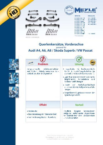 Download (PDF 1.10 MB) - Meyle