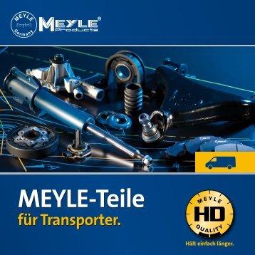 Download Flyer Transporter - Meyle