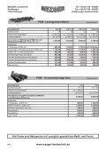 Preisliste 2013 MEZGER Landtechnik - Page 2