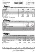 Preisliste 2013 MEZGER Landtechnik - Page 5