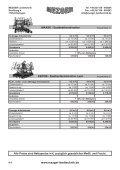 Preisliste 2013 MEZGER Landtechnik - Page 6