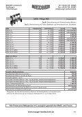 Preisliste 2013 MEZGER Landtechnik - Page 7