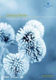 varme og komfort - Glen Dimplex Nordic