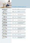 varme og komfort - Glen Dimplex Nordic - Page 4