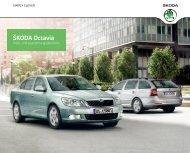Octavia Preis - Autohaus G. Rudolf Seiler GmbH