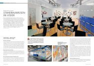 messe&event Ausgabe 3-2011 - mezzo systems