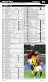 Keskiviikon pelilista pdf - Veikkaus - Page 7