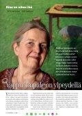 Väestöliitto 1•2012 Vappu Taipale on ylpeydellä vanha nainen ... - Page 4