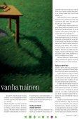 Väestöliitto 1•2012 Vappu Taipale on ylpeydellä vanha nainen ... - Page 5