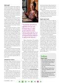 Väestöliitto 1•2012 Vappu Taipale on ylpeydellä vanha nainen ... - Page 6