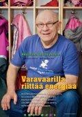 Väestöliitto 1•2012 Vappu Taipale on ylpeydellä vanha nainen ... - Page 7
